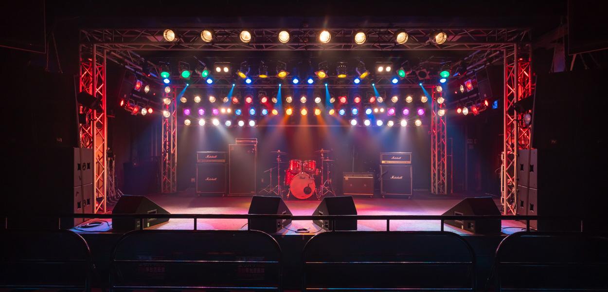 ライブ ハウス アーク 大阪