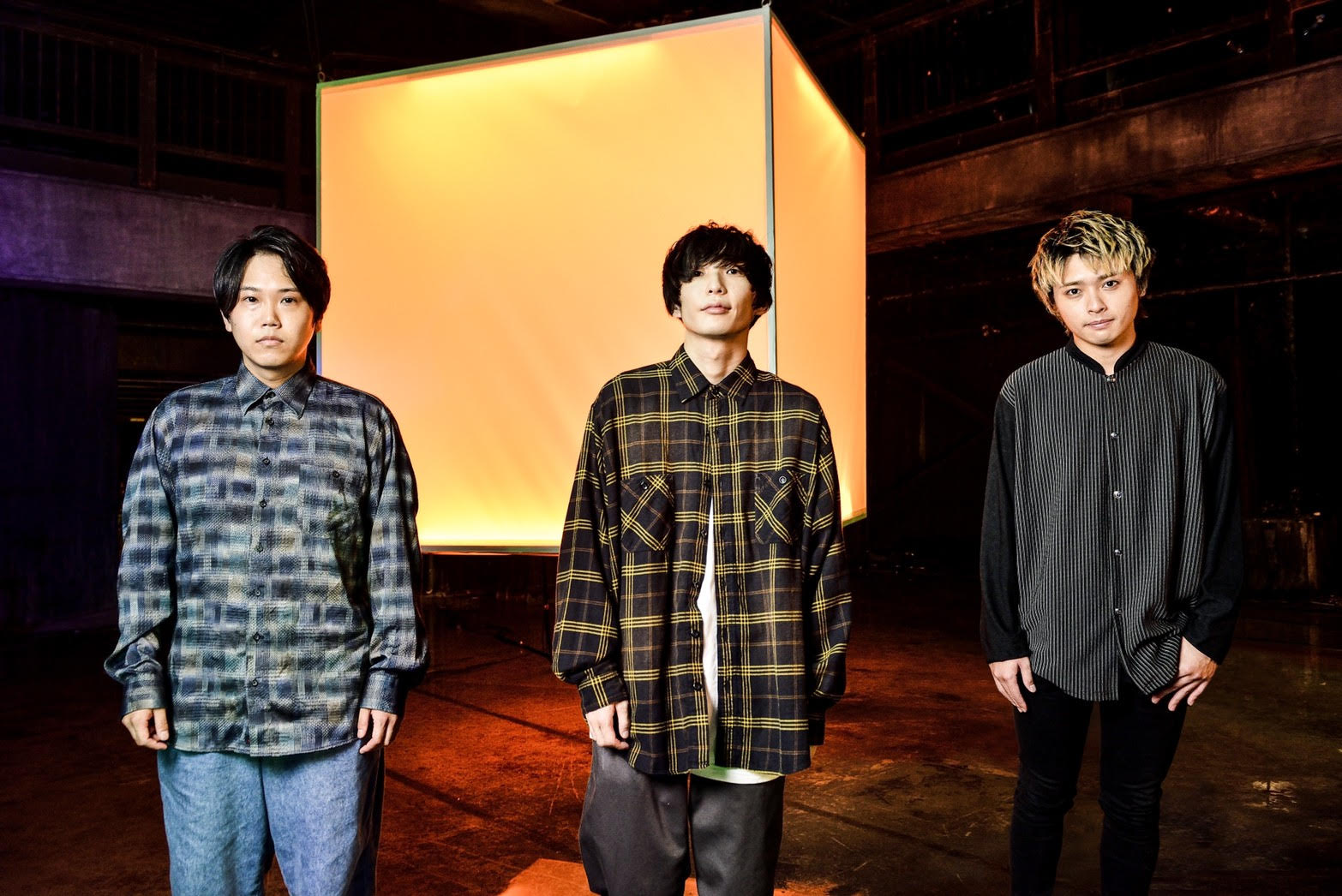 FOMARE LIVE HOUSE TOUR 2020 to 2021〜おいでよ目を閉じて〜【振替公演】