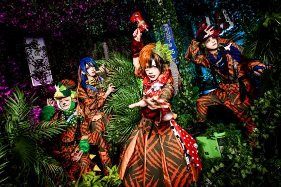BabyKingdom WINTER ONEMAN TOUR 「ジュラシックアドベンチャー」